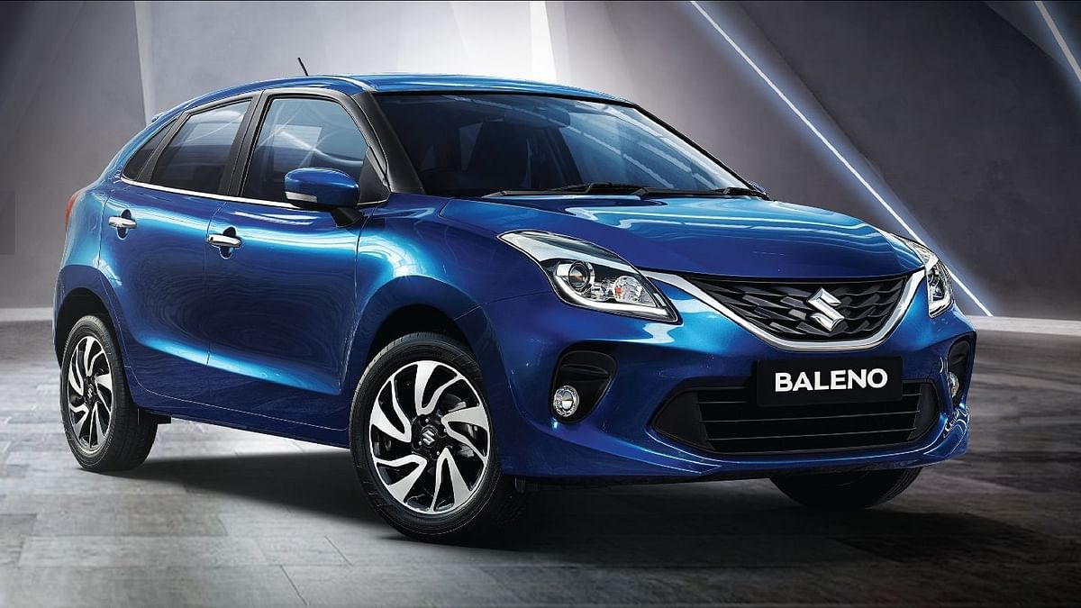 Maruti Suzuki to Launch New SUV Based on Baleno Platform: Report