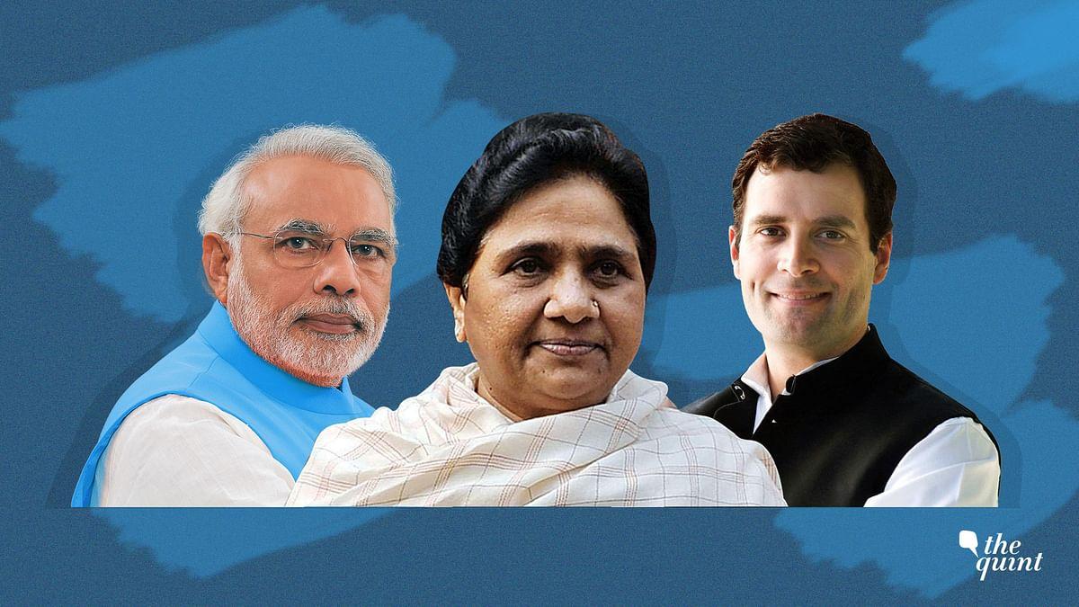 Uttar Pradesh Predictions: BJP Retaining 40 Or Going Below 25?