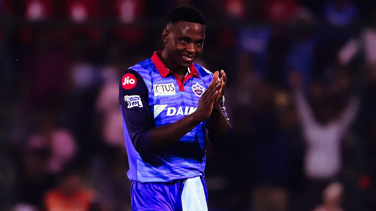 IPL 2019: Rabada Still Holds the Purple Cap, 8 Ahead of  2nd Place