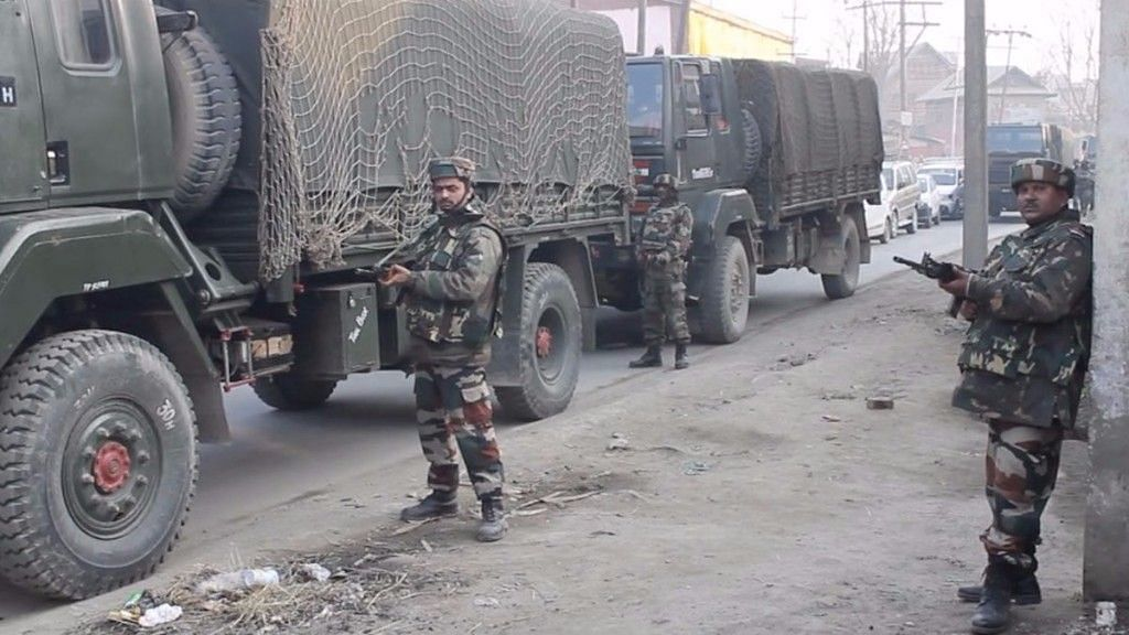 Omar Abdullah, Mehbooba Mufti Denounce Jammu-Srinagar Highway Ban