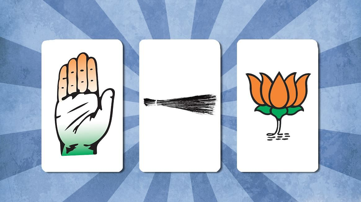 In Delhi, 2019 Polls Have Big Names & Stardust; But Who'll Win?