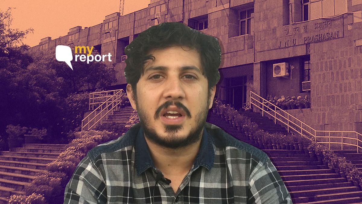 I Promise, 'Apna Time Aayega' & We Will Restore JNU's Inclusivity