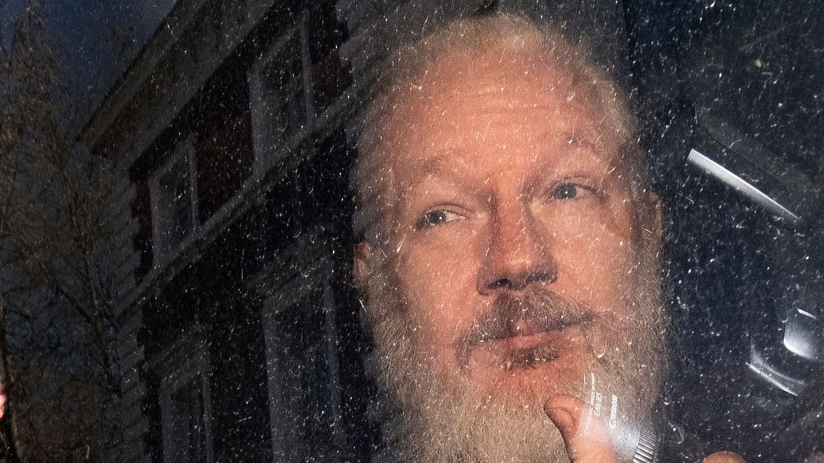 What's Next for Julian Assange? Key Takeaways Post His Arrest