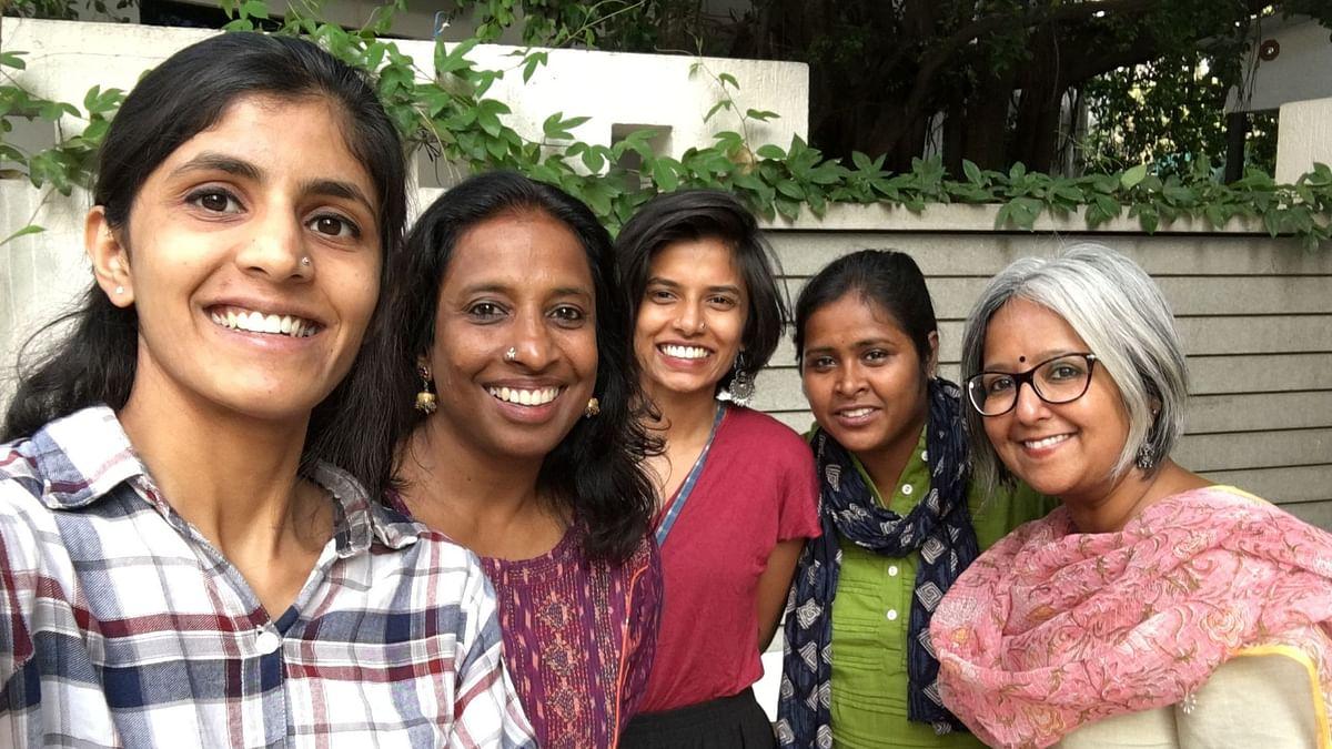 Meet Shakti, a Bengaluru Group That Wants More Women in Politics
