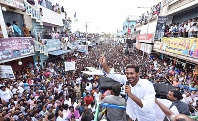 Jagan can turn out to be kingmaker-in-waiting