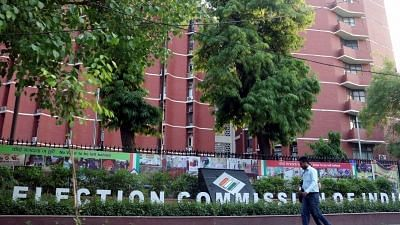 Election Commission of India (ECI).