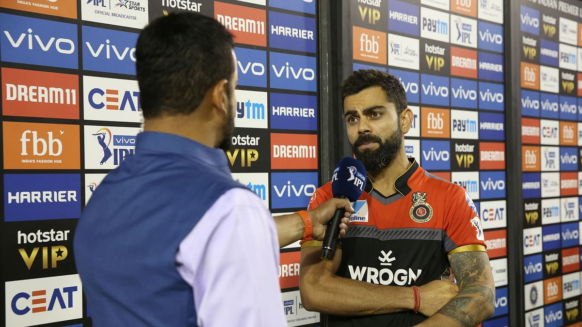 AB, Kohli, Ashwin: Who Said What About RCB's Massive Win Over KXIP