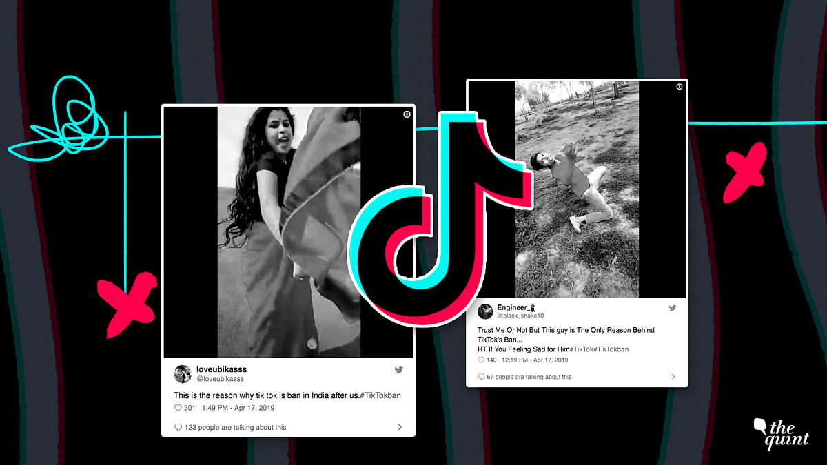Govt Issues Notice to Tiktok, Wants Answers Over Its Policies