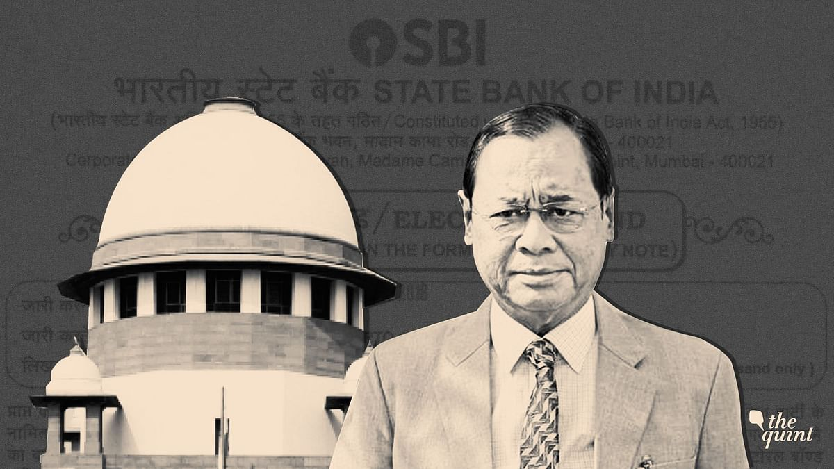 Why the SC's Electoral Bonds Order Leaves a Lot to be Desired