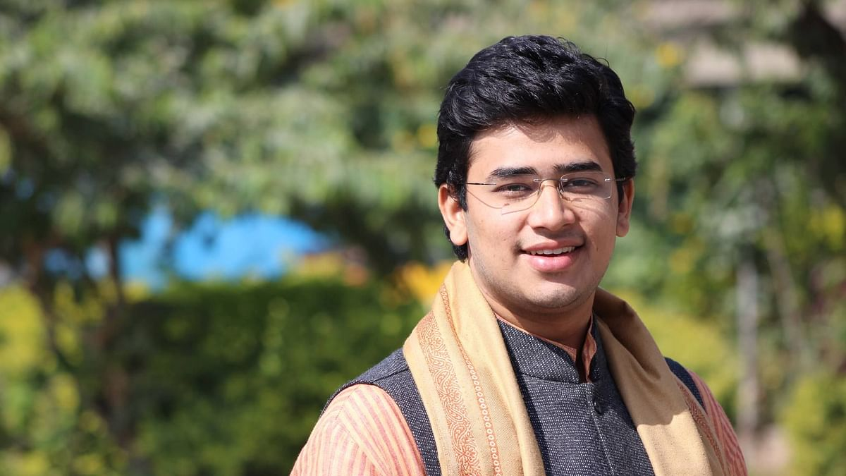 Citizens' Letter Accuses Tejasvi Surya of Communalising BBMP Scam