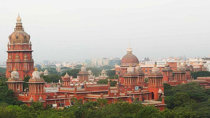 Madras HC Dismisses PIL Against BCCI as 'Frivolous'