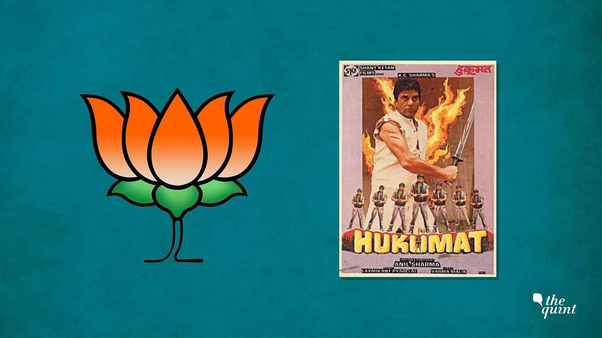 Why the BJP's 'Hukumat' Formula Is No Longer Working