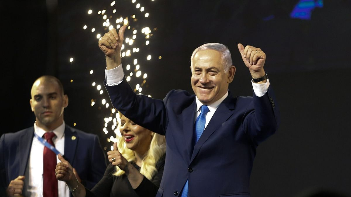 Israel's Election Exposes Its Deep Political Divisions