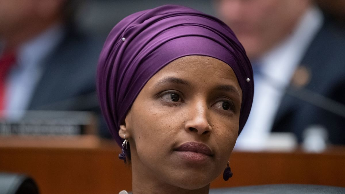 Trump Attacks Ilhan Omar With Edited Video of Her Speaking on 9/11