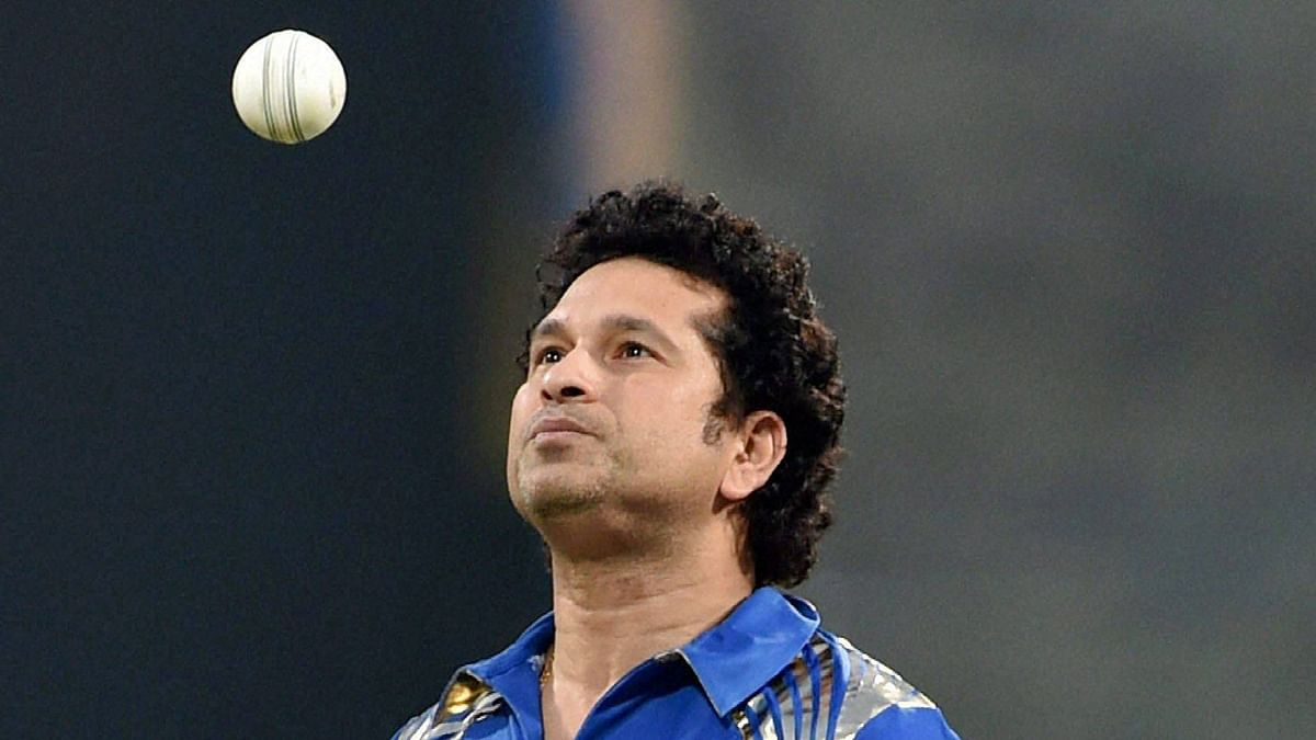 Tendulkar Says This 44 in 1997 Is One of His Favourite Innings