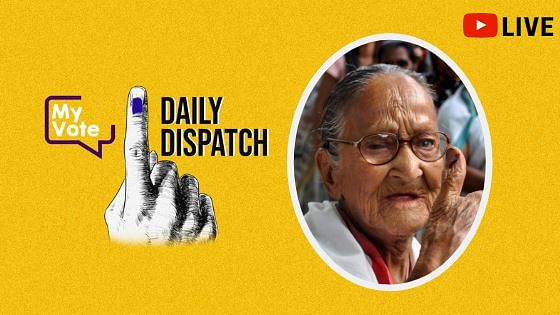 Daily Dispatch: Economy or Security, What Matters This Election?