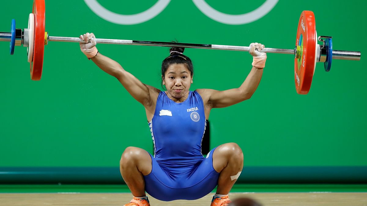 Former world champion Mirabai Chanu will be India's top medal contender at the Asian Weightlifting Championship that starts on Saturday in China.