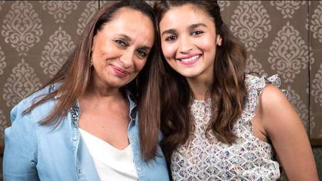 Alia Bhatt Praises Mother Soni Razdan's 'No Fathers in Kashmir'