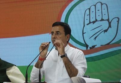 After Surjewala experiment, Congress banks on big names in Haryana
