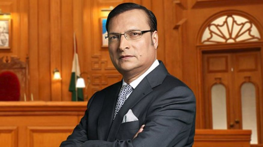 Delhi and District Cricket Association (DDCA) President Rajat Sharma has once again resigned from his position.