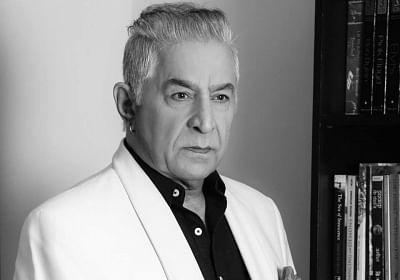 Dalip Tahil.