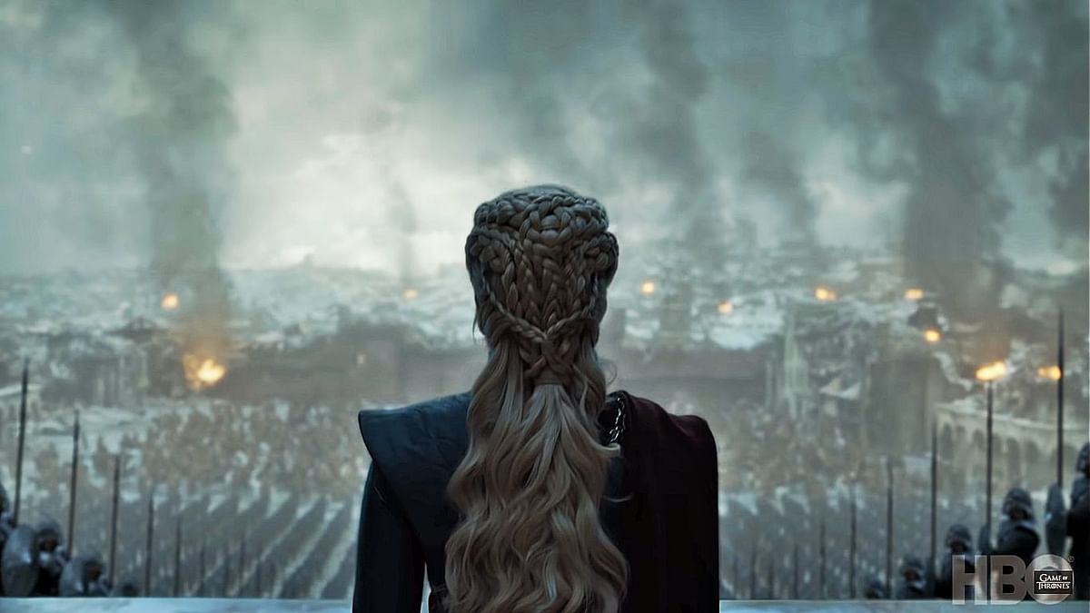 3 Lakh Fans Sign Petition to Remake 'Game of Thrones' Season 8