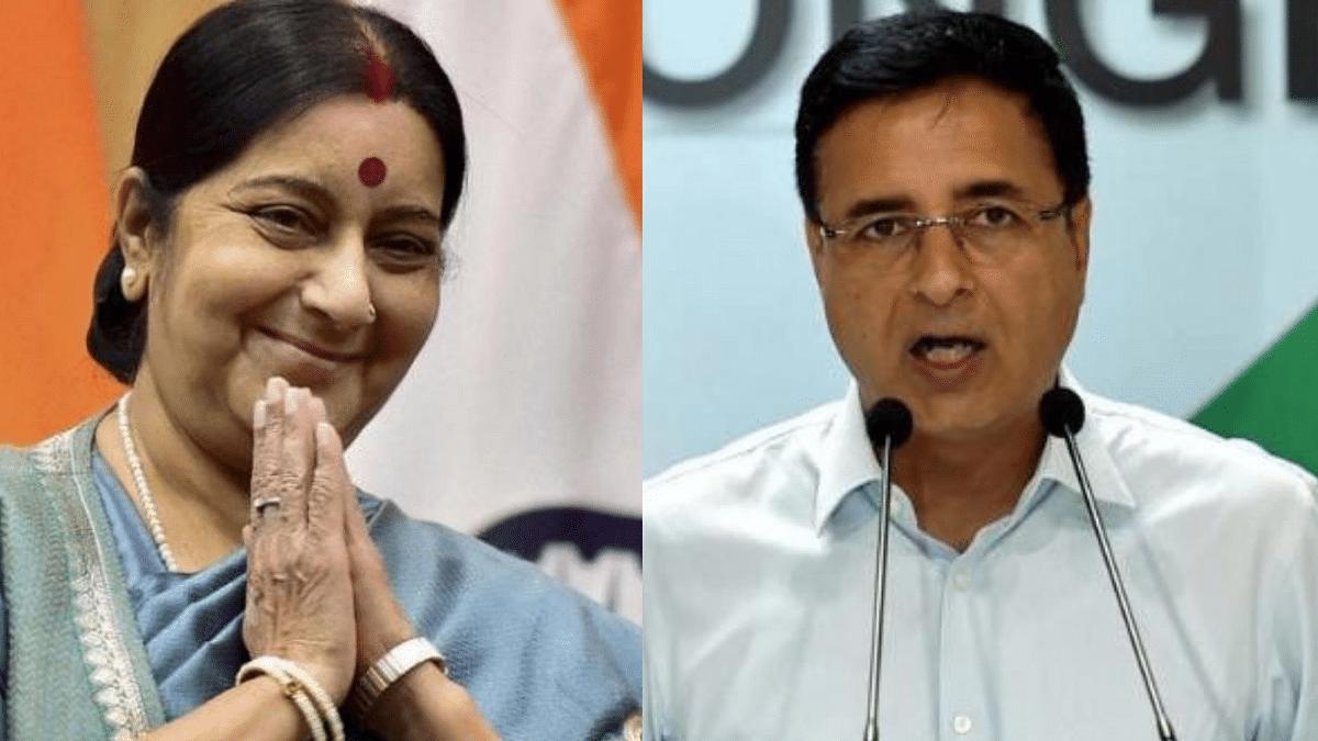 Congress Slams Modi Government Over 'Pro-Pak Policy'