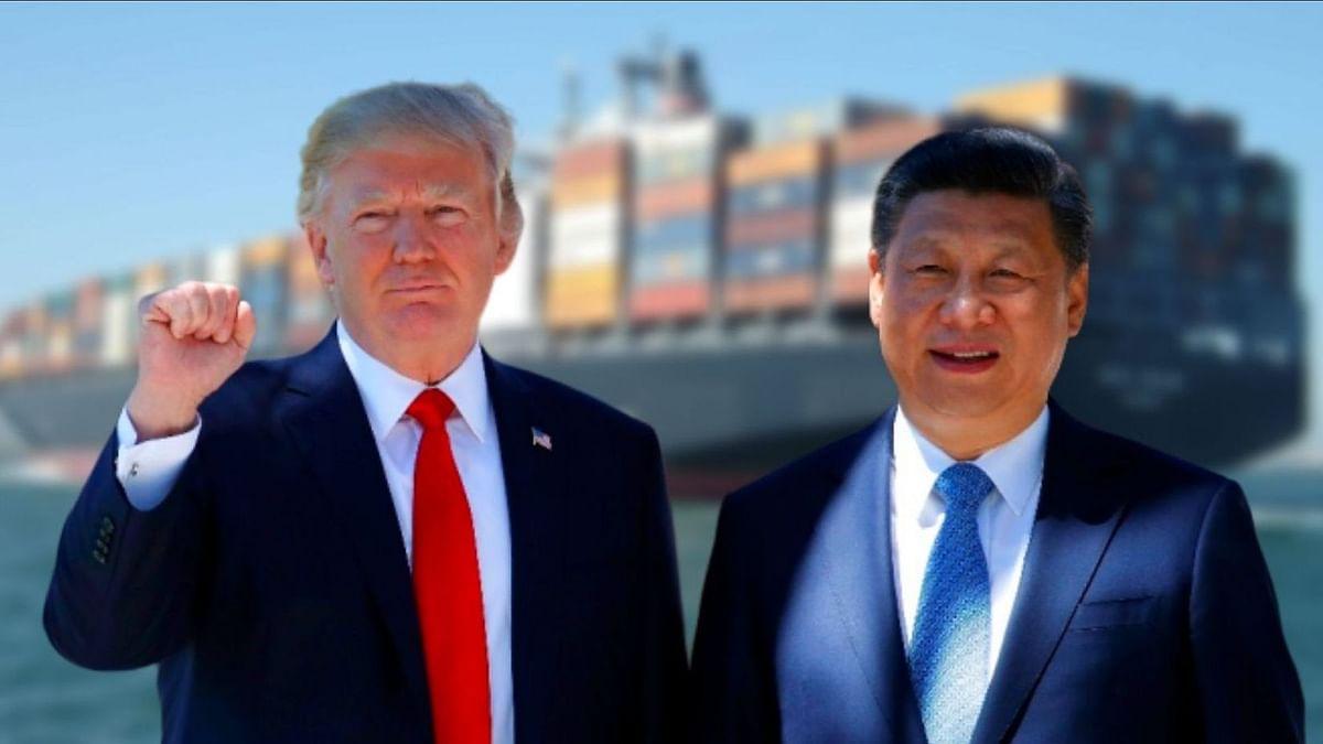 China Retaliates With Tariff Hike on US Goods Worth $60 Billion