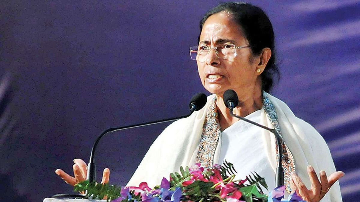 Calcutta HC Refuses To Stay Bhabanipur Bypoll To Be Contested by Mamata Banerjee