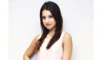 VJ-actress Benafsha Soonawalla