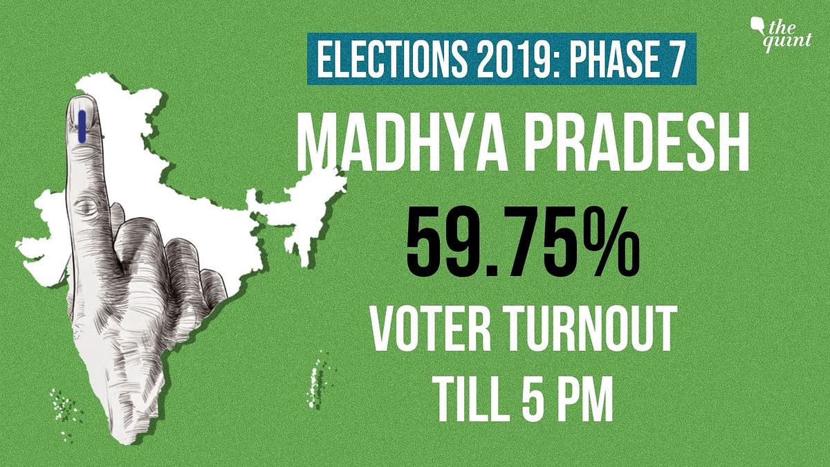 LS Polls Come to Close, Nearly 64% Voting Recorded in Last Phase