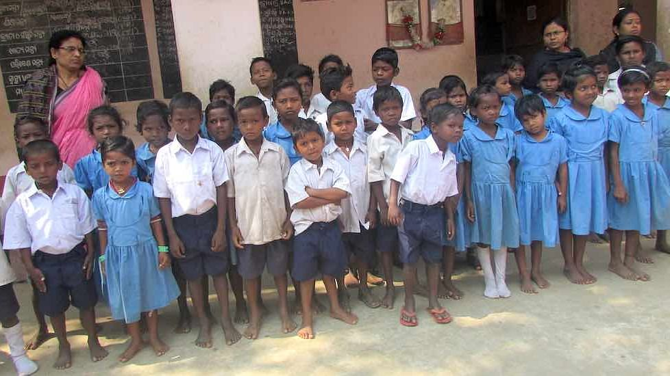#GoodNews: Migrant Children Get a Shot at Education in Odisha