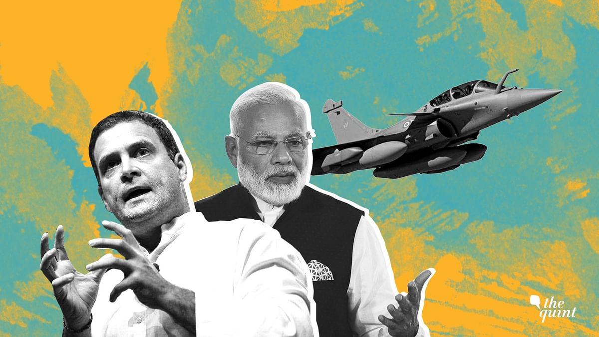 'Chowkidar Chor Hai': SC Closes Contempt Plea Against Rahul Gandhi