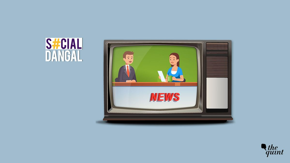 Twitterati Discuss 'Future Of TV Debates' Sans Cong Spokespersons