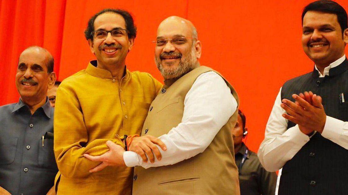 QMumbai: BJP-Sena Alliance Formula; PMC Employees Protest & More