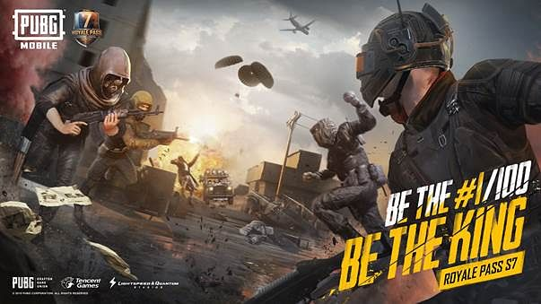 PUBG Season 7 Out Now! Here's All You Need to Know