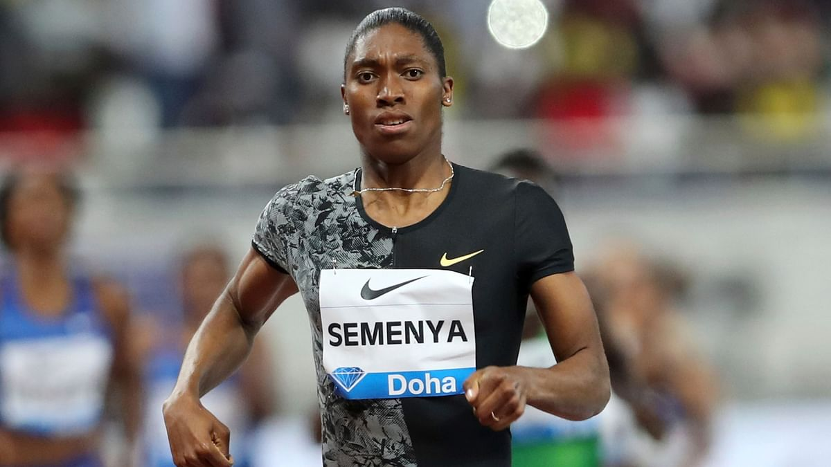 South African Government Says They Will Appeal Semenya Ruling