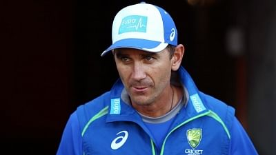 Only Difference is Colour: Aussie Coach Langer on Pink-Ball Test