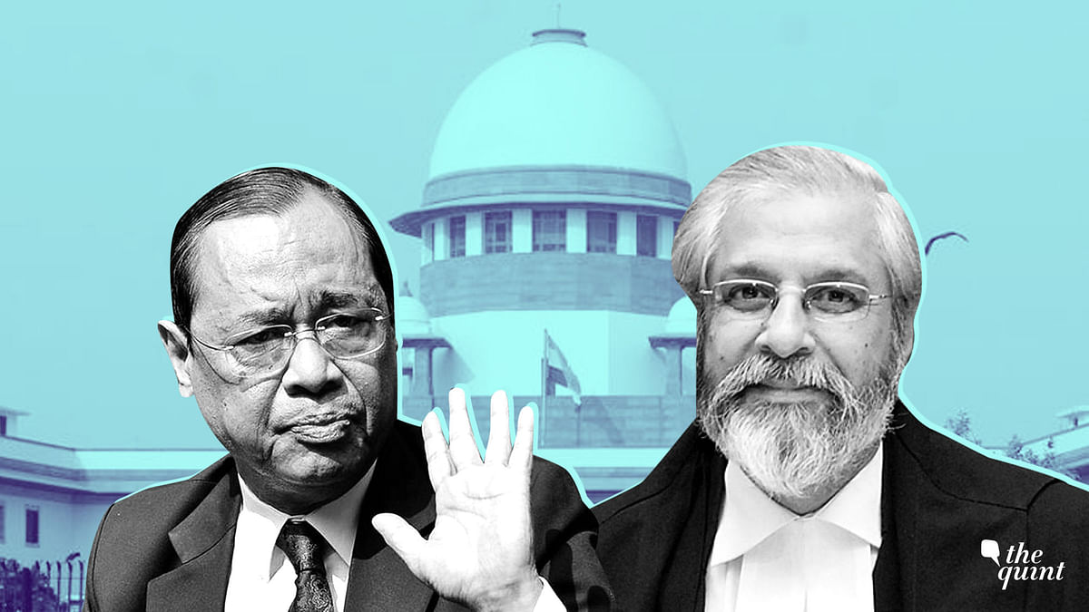 CJI Gogoi Sexual Harassment Case: Former SC Judge Raises Questions