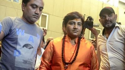 Malegaon Case: Pragya, 2 Others Exempted from Court Appearance