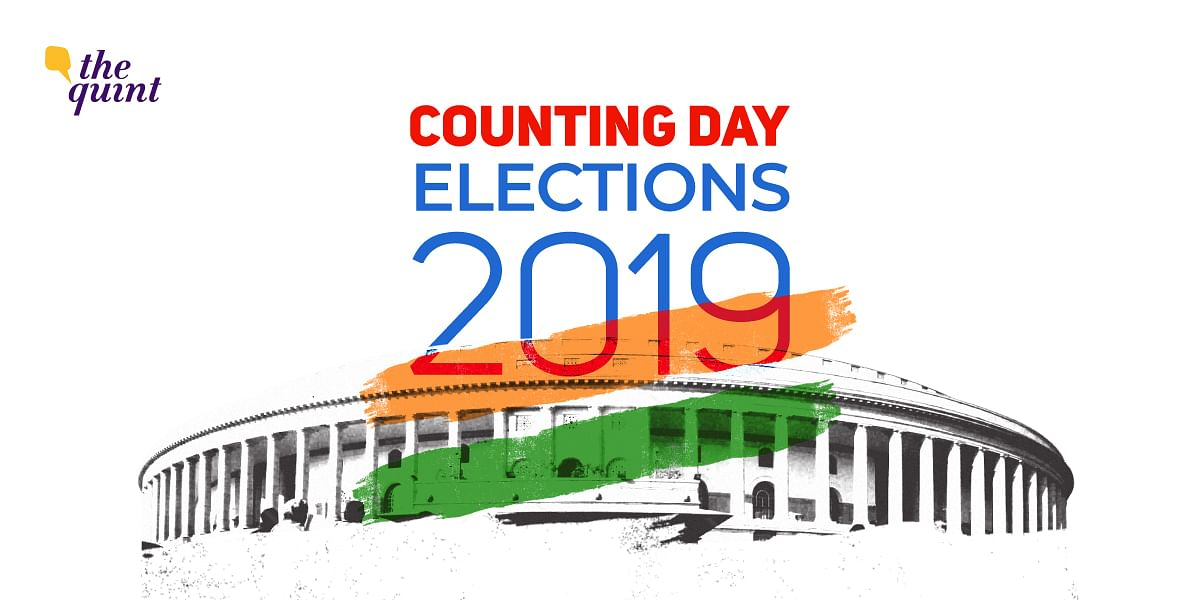 The Lok Sabha 2019 Election results were declared on 23 May, 2019.