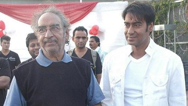 Can Feel You Beside Me: Ajay Remembers Dad Veeru on Death Anniv