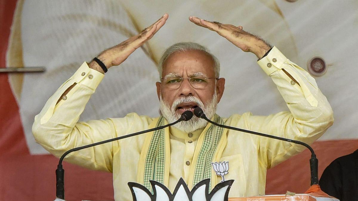 PM Promises to Rebuild Vidyasagar Statue, Mamata Says 'No Thanks'