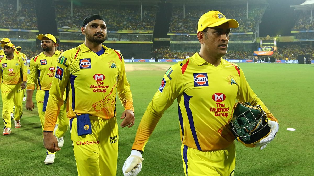 Defending Champs Chennai Super Kings' Journey to IPL 2019 Playoffs