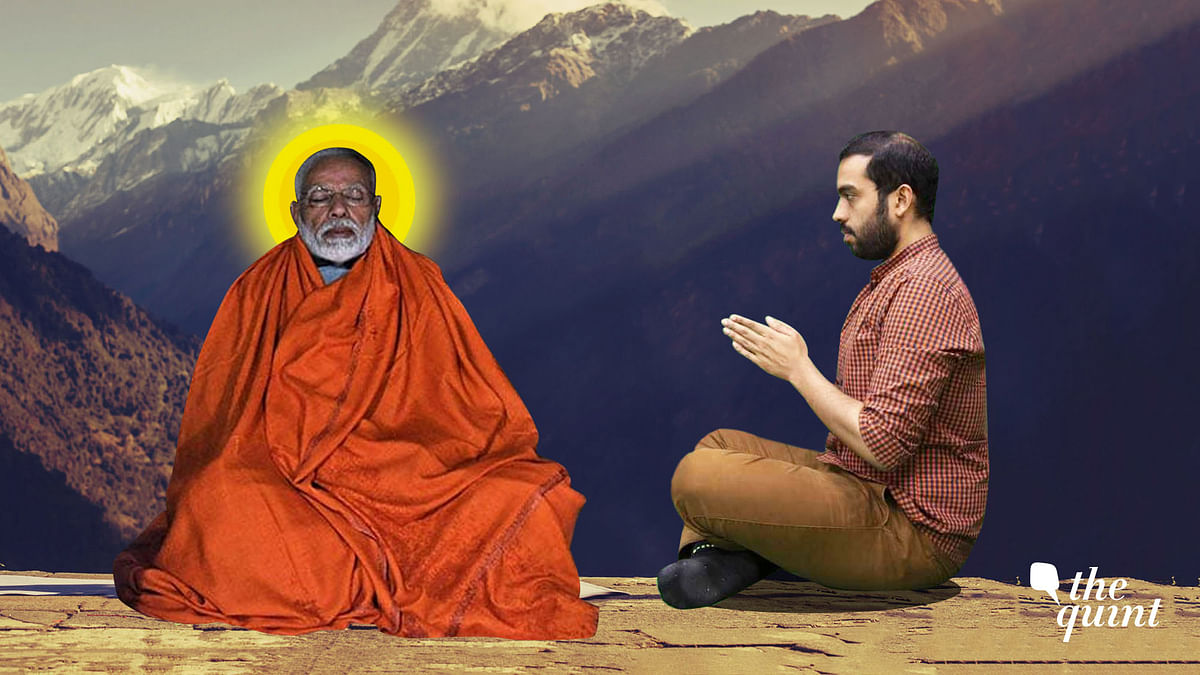 How to be a 'Fakir': 10 Commandments from PM Modi's Interviews