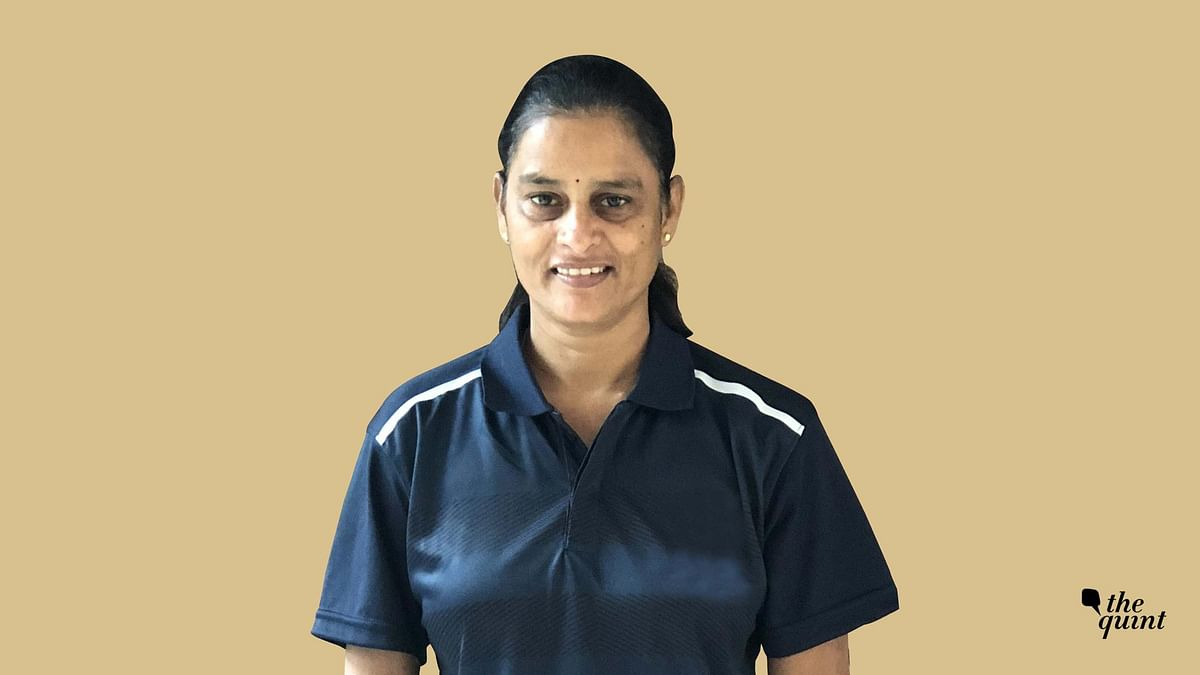 The ICC has appointed India's GS Lakshmi as their first female member of ICC International Panel of Match Referees.