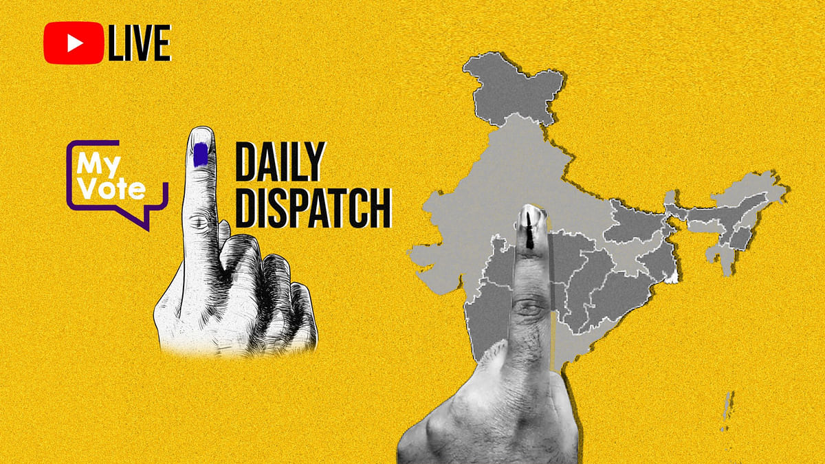 Daily Dispatch: What Are the Takeaways from 2019 LS Polls Phase 6?