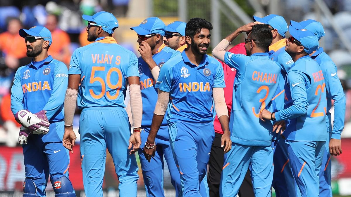 India' s full schedule at the ICC World Cup 2019 being played in England and Wales.