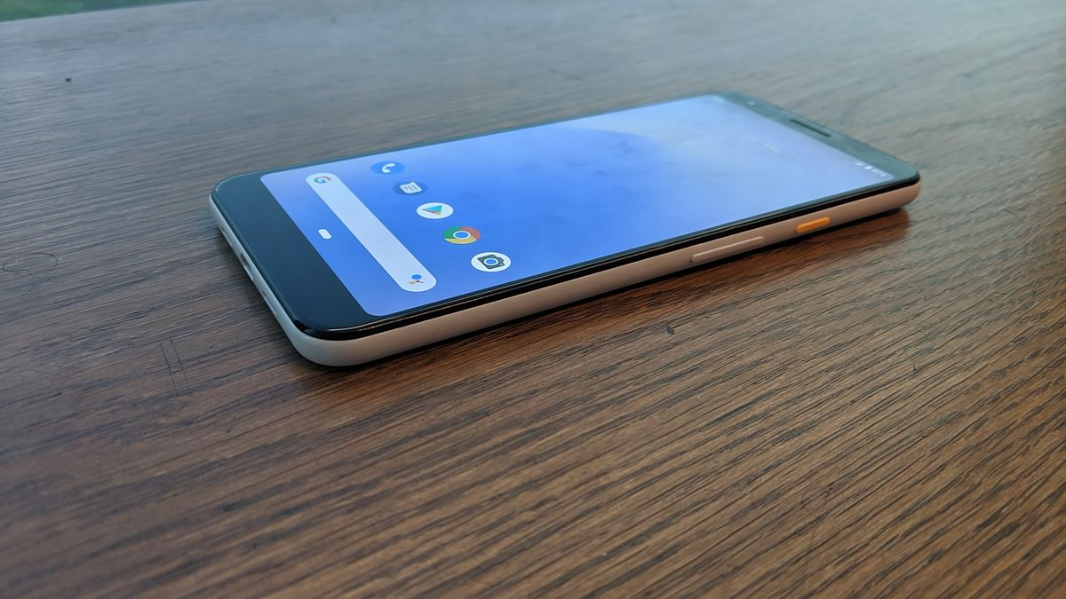 Google Sold More Pixel Phones Than 2018, All Because of 3A Series