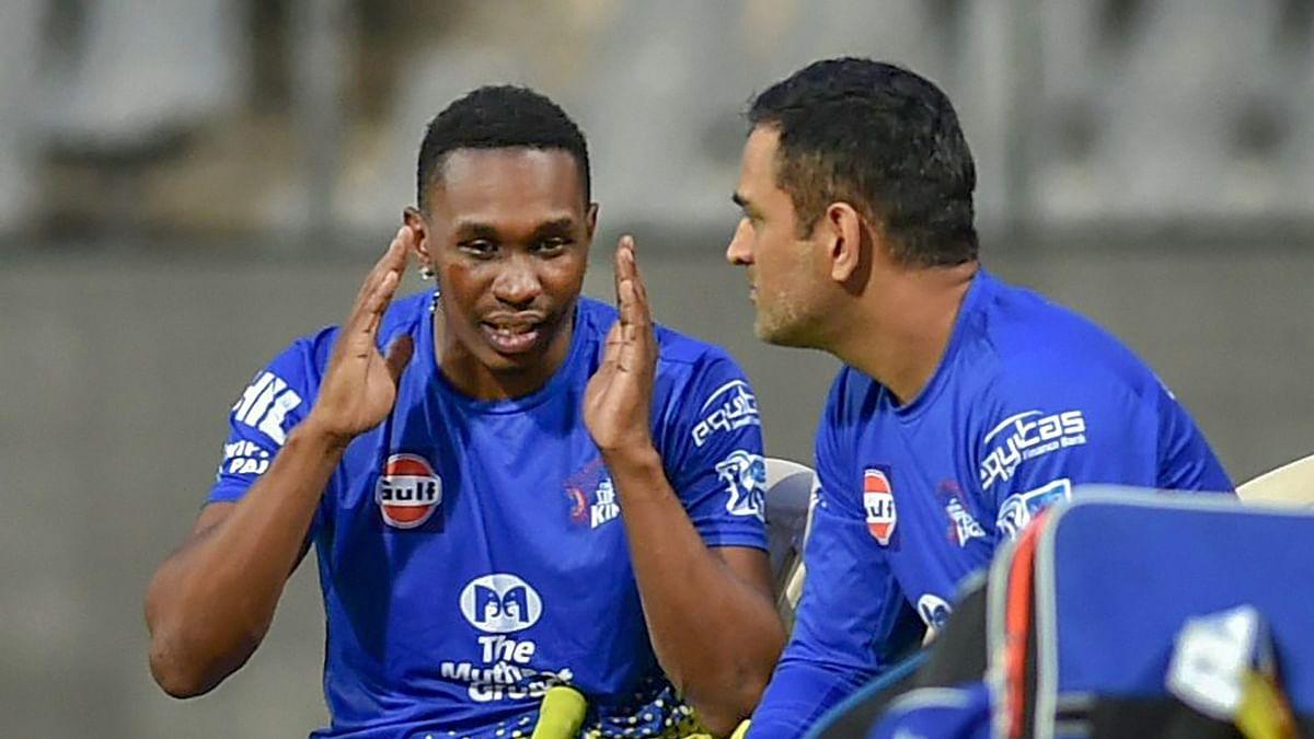 IPL Enhances Players' Level of Skills, Says Dwayne Bravo